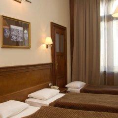 Гостиница Жорж Львов комната для гостей фото 5
