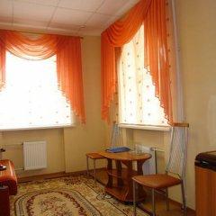 Гостиница в Тамбове удобства в номере