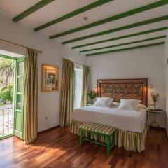 Las Casas De La Juderia Hotel 4* Номер Делюкс с различными типами кроватей фото 2