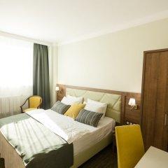 Гостиница Луч 3* Номер Бизнес с разными типами кроватей фото 5