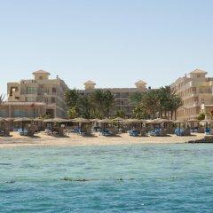 Sea Star Beau Rivage Hotel пляж