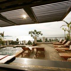 Summer Spring Hotel бассейн фото 2
