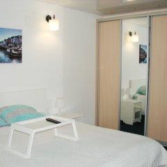 Мини-Отель Кипарис Стандартный номер с различными типами кроватей