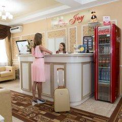 Гостиница JOY гостиничный бар