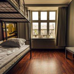 Отель Urban House Copenhagen by MEININGER Дания, Копенгаген - - забронировать отель Urban House Copenhagen by MEININGER, цены и фото номеров комната для гостей