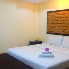 Отель Pattaya Hill Room for Rent комната для гостей фото 5