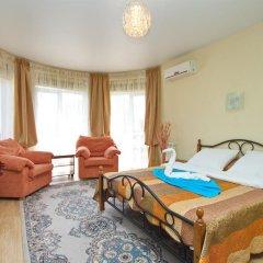 Гостиница Аристократ комната для гостей