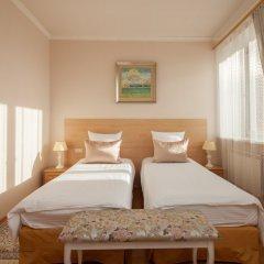 Гостиница ПолиАрт Номер Комфорт с различными типами кроватей фото 13