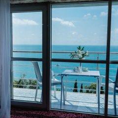 Marins Park Hotel Sochi 4* Люкс апартаменты с различными типами кроватей фото 5