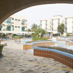 Отель Islazul Los Delfines