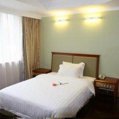 New Tianhe Hotel комната для гостей фото 3