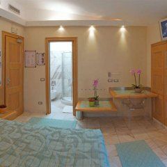 Отель Sempione - 2445 - Milan - Hld 34454 сауна