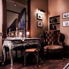 Бутик-Отель Арбат 6 Стандартный номер с различными типами кроватей фото 3