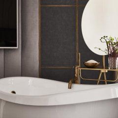 Gran Hotel Inglés 5* Улучшенный номер с различными типами кроватей фото 2