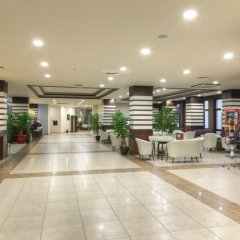 Hotel Kalina Palace Трявна интерьер отеля фото 2