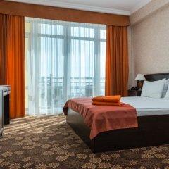 Гостиница Фламинго 3* Стандартный номер с различными типами кроватей фото 2