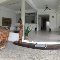 Отель Elephant Guesthouse интерьер отеля