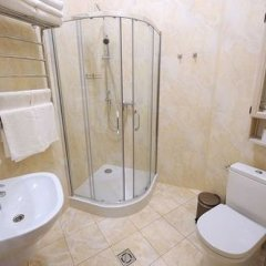 Гостиница Pokrov Convent в Москве отзывы, цены и фото номеров - забронировать гостиницу Pokrov Convent онлайн Москва ванная