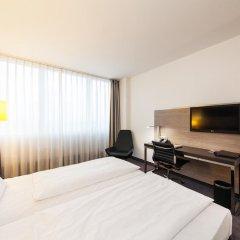 Select Hotel Spiegelturm Berlin 4* Номер Комфорт с различными типами кроватей