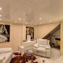 C. Luxury Palace & Hostel спа