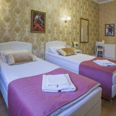 Гостиница Catherine Art Номер Комфорт с различными типами кроватей фото 2