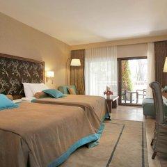 Отель Marti Myra - All Inclusive 5* Семейный номер Делюкс с различными типами кроватей