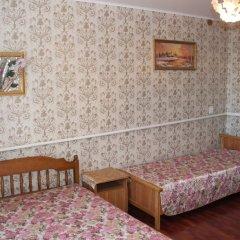 Гостиница Guest House Nika Люкс с различными типами кроватей фото 4