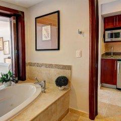 Отель Пунта Пальмера Доминикана, Пунта Кана - отзывы, цены и фото номеров - забронировать отель Пунта Пальмера онлайн ванная