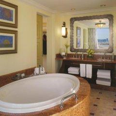 Отель Atlantis The Palm 5* Люкс Regal club с различными типами кроватей фото 6