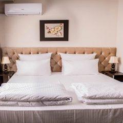 Мини-Отель Palazzo Стандартный номер с двуспальной кроватью фото 2