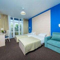 Гостиница Морелето комната для гостей фото 3