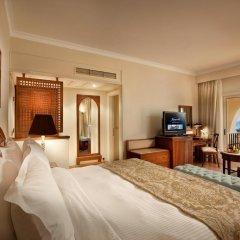 Кемпински Отель Сома Бэй комната для гостей фото 2