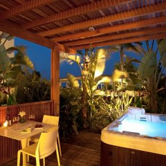 Capo Bay Hotel Протарас бассейн фото 2