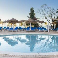 Hotel Club Palia La Roca детские мероприятия