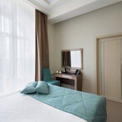 Гостиница Хрустальный Resort & Spa 4* Люкс с различными типами кроватей фото 3