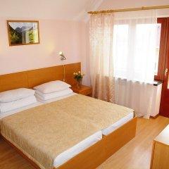 Гостевой Дом Вилла Бельведер комната для гостей