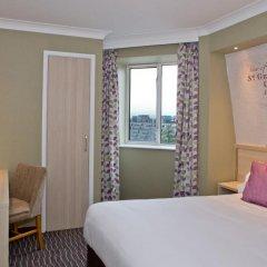 The President Hotel комната для гостей фото 3
