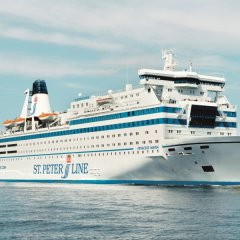 Гостиница Princess Maria Cruise Ship в Сочи