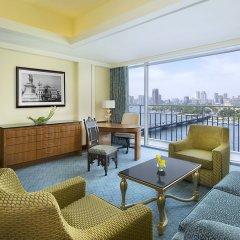 Отель The Nile Ritz-Carlton, Cairo комната для гостей фото 2