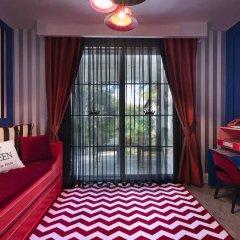 Selectum Luxury Resort Belek 5* Семейный номер с различными типами кроватей фото 3