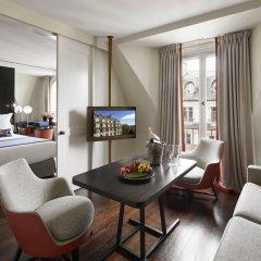 Отель Montalembert комната для гостей фото 8