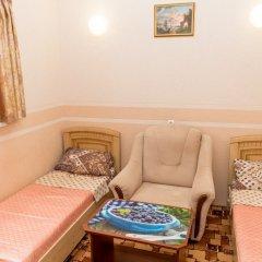 Гостиница Guest House Nika Номер Эконом с различными типами кроватей фото 2
