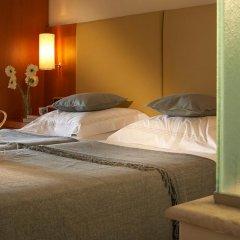 Отель Anthemus Sea Beach Hotel & Spa Греция, Ситония - 2 отзыва об отеле, цены и фото номеров - забронировать отель Anthemus Sea Beach Hotel & Spa онлайн комната для гостей фото 8