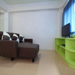 Отель Samui Econo Lodge Самуи помещение для мероприятий