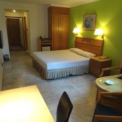 Bright Star Hotel комната для гостей фото 3