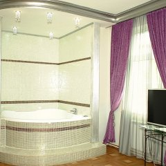 Гостиница Рандеву спа фото 4