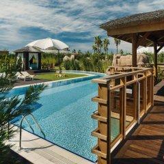 Kaya Palazzo Golf Resort 5* Вилла с различными типами кроватей фото 10