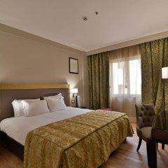 Grand Hotel Yerevan 5* Улучшенный номер разные типы кроватей