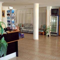 Отель Aparthotel Flats Friends Tropicana интерьер отеля