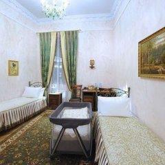 Гостиница Pokrov Convent в Москве отзывы, цены и фото номеров - забронировать гостиницу Pokrov Convent онлайн Москва комната для гостей фото 3